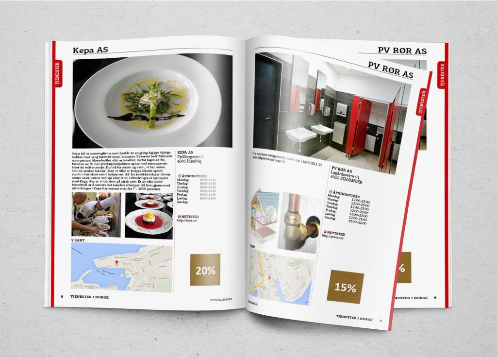Tjenester-magazine